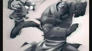 Download Fullmetal Alchemist Brothers Instrumental MP3 song and Music Video