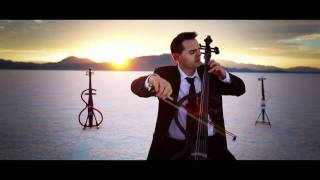 Moonlight - Electric Cello (Inspired by Beethoven) - The Piano Guys thumbnail
