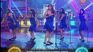 EEG - Las cobras interpretan a Corazón Serrano - 22/02/2016