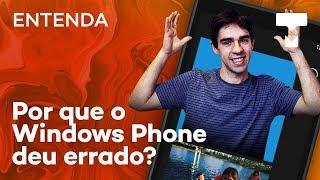 Entenda: por que o Windows Phone fracassou? - TecMundo