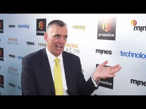 Resolute Mining CEO Discusses New Hybrid Power Station At Its Syama Gold Project
