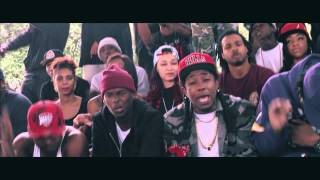 "YMCMB FLOW ft. BONKA ""Monster"" freestyle video"
