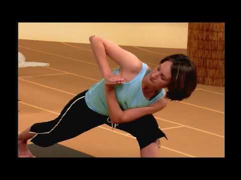 Power Yoga Mind & Body 230 FLOW V. 9