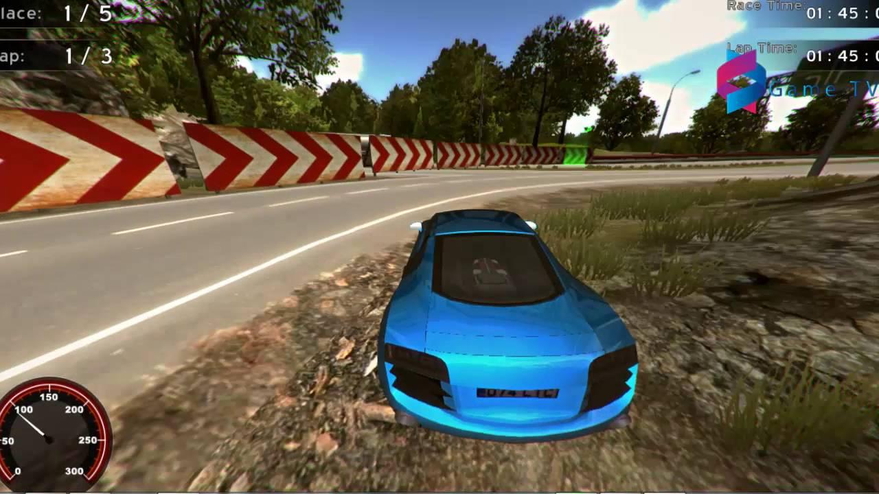 Car D Game Play Game Racing Car Game Racing New YouTube - Audi car 3d games