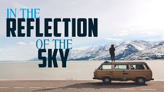 В отражении неба / In The Reflection of the Sky [Wattpad Book Trailer / Буктрейлер Ваттпад]