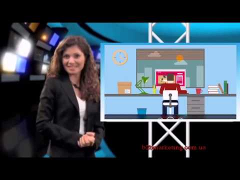 Видеореклама бизнеса в Интернете