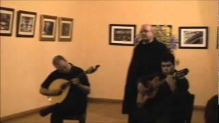 Alcides Cruz - Do Choupal até à Lapa - Fado de Coimbra