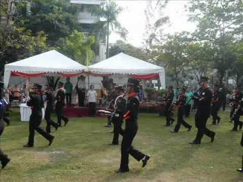 KP Military Band - เต็มเปี่ยมด้วยความสุข