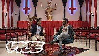 Download Mengunjungi Kuil Setan Lucifer di Kolombia