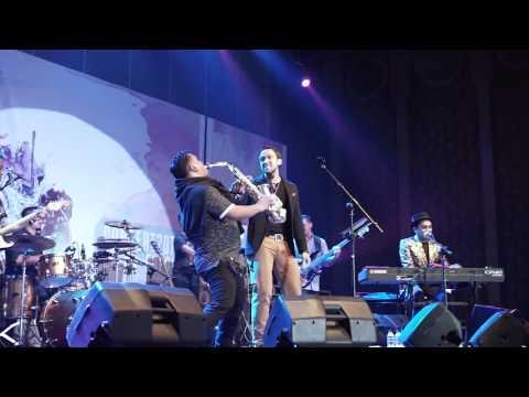 Glenn Fredly feat. Maruli Tampubolon -  Akhir Cerita Cinta (Live)