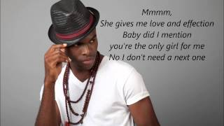 Cheerleader - Omi Lyrics (Original Version)