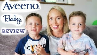 AVEENO Baby Review | Ad