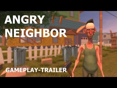 Baixar Angry Neighbour Download Angry Neighbour Dl Músicas
