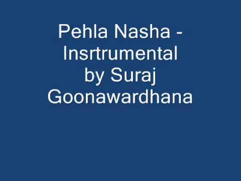 Pehla Nasha - Instrumental (Flute)