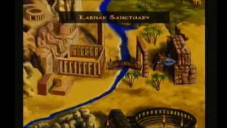 Powerslave (Exhumed) - Saturn Longplay Sequence Breaking