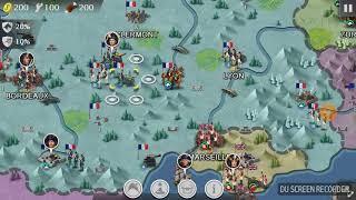 European war IV : Napoleon , Siege of Toulon