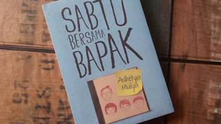 Video Sabtu Bersama Bapak (Book Trailer) - Wan Muniroh Waeslaemae download MP3, 3GP, MP4, WEBM, AVI, FLV Mei 2018