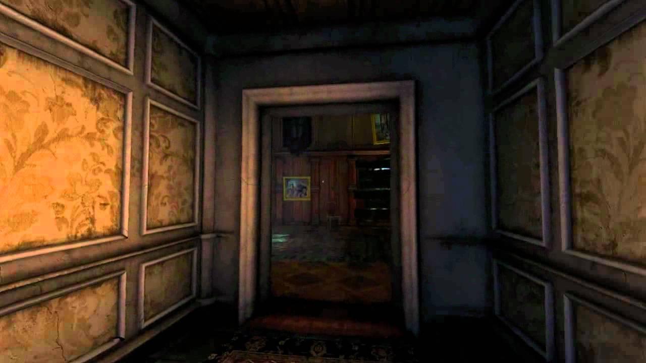 Amnesia: The Dark Descent  Episode 2: Wine Cellar Key  YouTube