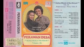 Download Lagu Herlina Effendi & Mus Mulyadi Perawan Desa Vol III Full Album Original mp3