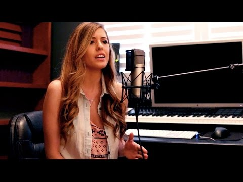Zedd - I Want You To Know ft. Selena Gomez (  Cover)