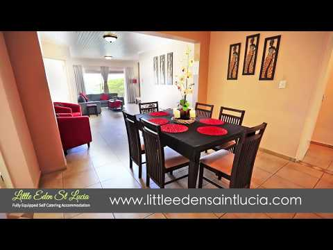 Little Eden Self Catering Accommodation St. Lucia South Africa