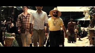 The Hangover Part II Movie Trailer