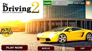 Dr Driving 3D 2 Gameplay HD