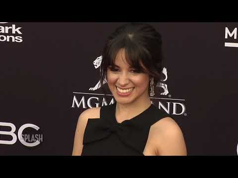 Camila Cabello wins big at MTV EMAs | Daily Celebrity News | Splash TV Mp3