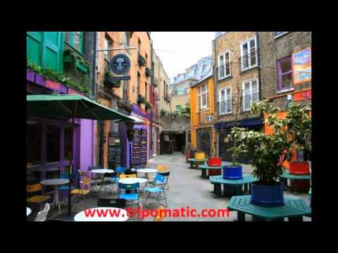 Seven Dials Hotel - B&B in London