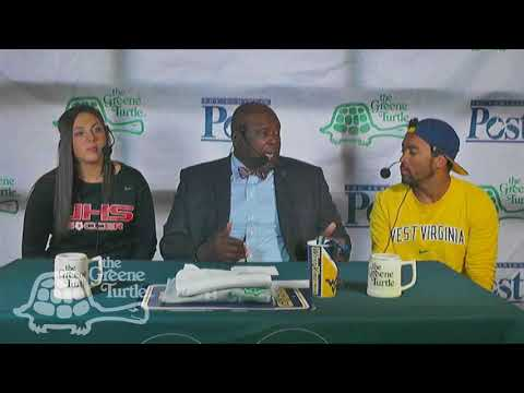 In the Huddle with J.T. Thomas 9-14-17