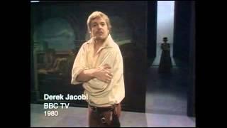 Big Speech Cut Up - Hamlet