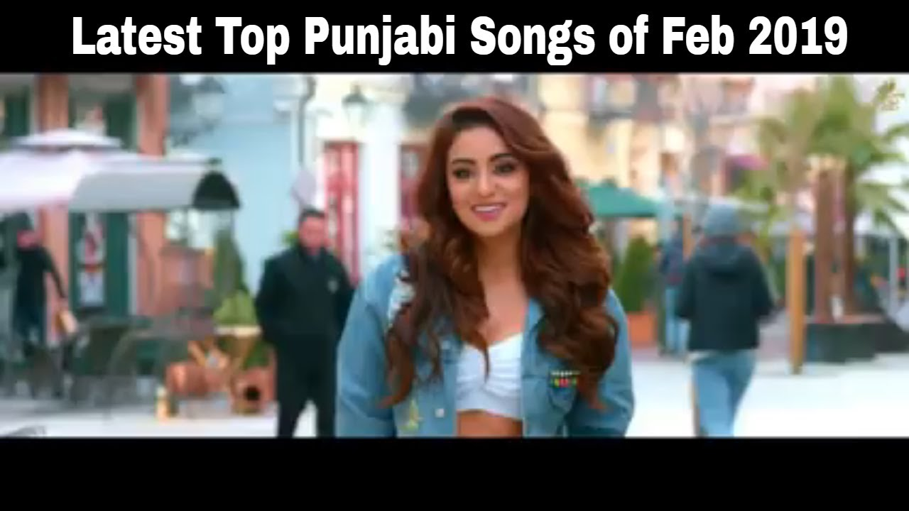 Download Trending Punjabi Songs 2019 Pagalworld - Latest Top Punjabi Songs of Feb 2019