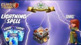 COC TV | clash of clans| đánh chay pk đi xoay chiều