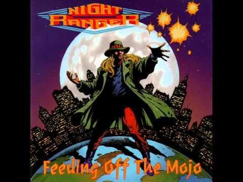 Night Ranger - Feeding off the Mojo (Full Album)