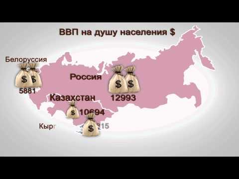 Кыргызстан и Таможенный союз