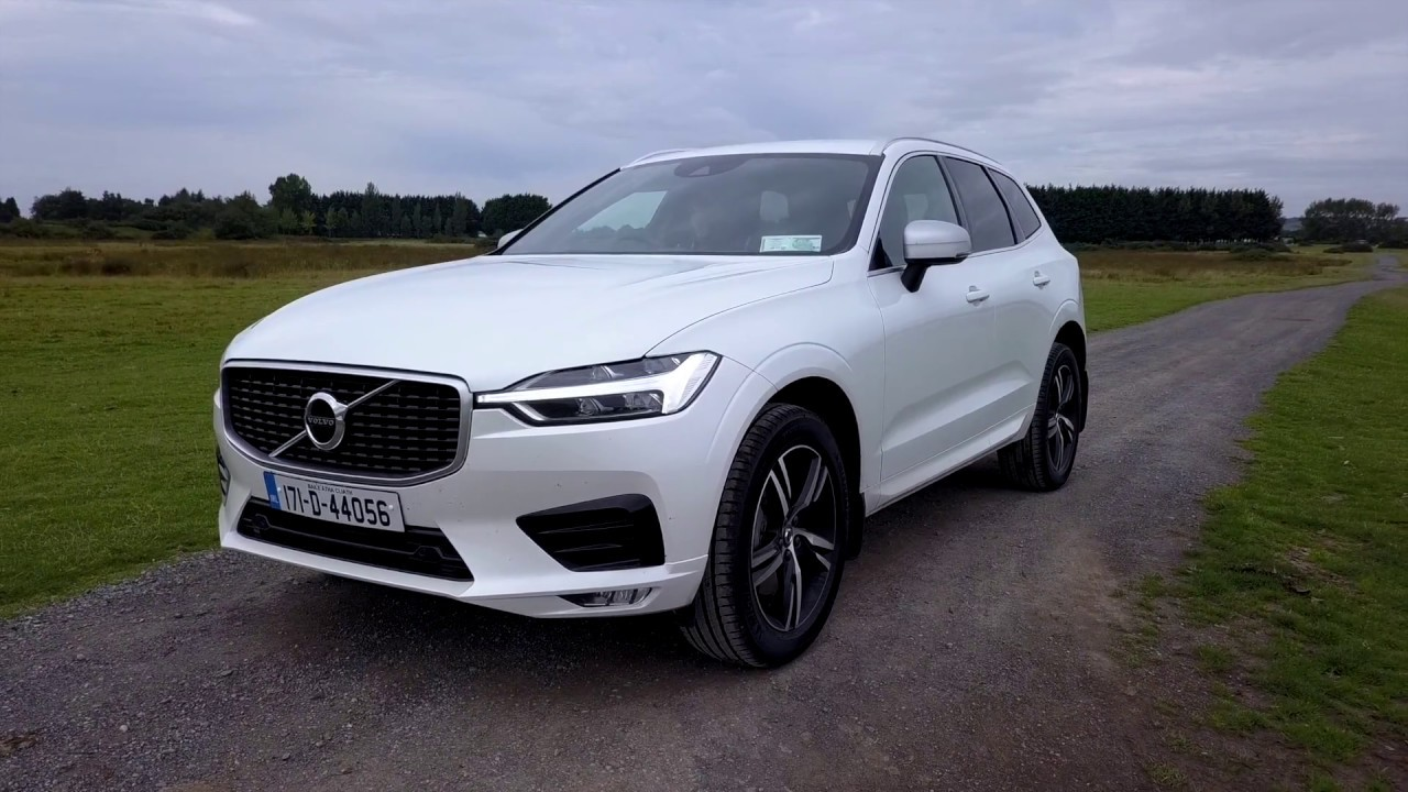the new volvo xc60 2017 review youtube. Black Bedroom Furniture Sets. Home Design Ideas