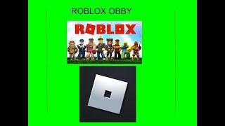 Ik Hebrews one obby roblox