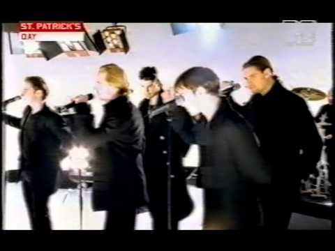 Boyzone - Picture Of You Live on MTV