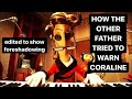 Coraline The Other Father Song Tutorial Chords Chordify