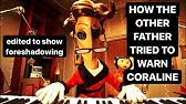 Other Father S Song Lyrics Analyzed Coraline Theory Part 18 Youtube
