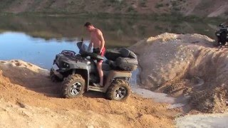 Video Stels ATV 300 B i Cectec Gladiator T6 550 efi t6 v peschanom karere download MP3, 3GP, MP4, WEBM, AVI, FLV Oktober 2018