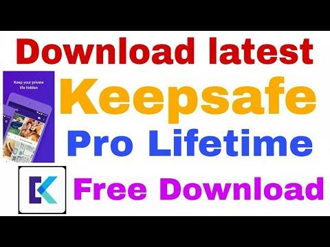 Keepsafe Pro Version 2019 ( Latest Apk )