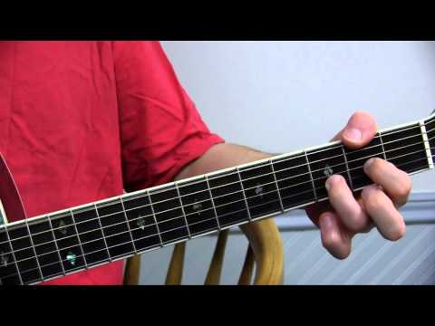 Heart of Life Guitar Lesson - Pluck and Chuck Guitar Series Song #12