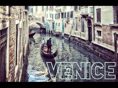 Food poisoned in Venice Italy
