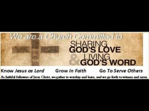 13th church anniversary sermon preached by pastor roy jones on 4 12