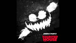 Knife Party - Internet Friends (VIP Mix)