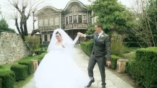 СВАТБА ПЛОВДИВ ВИДЕО ЗАСНЕМАНЕ Wedding HD Ирина и Ищван