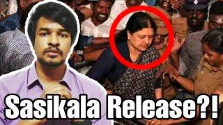Download Mp3 Sasikala Release? Explained | Tamil | Madan Gowri | Mg