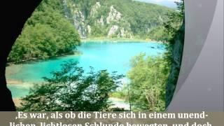 Dieter Hattrup liest Karl May Der Schatz im Silbersee 06b