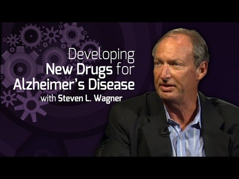 Developing New Drugs for Alzheimer's Disease - On Our Mind